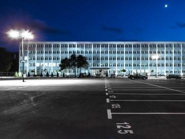 Бизнес Сграда Булпорт
